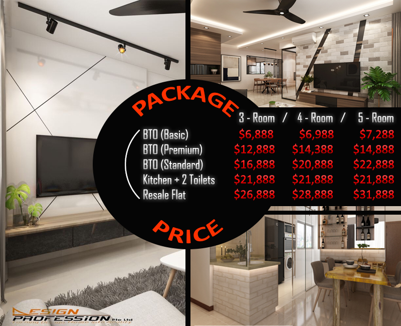 Package Price